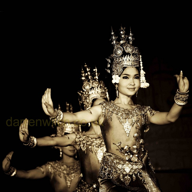 dancing in cambodia and other essays See a Problem?
