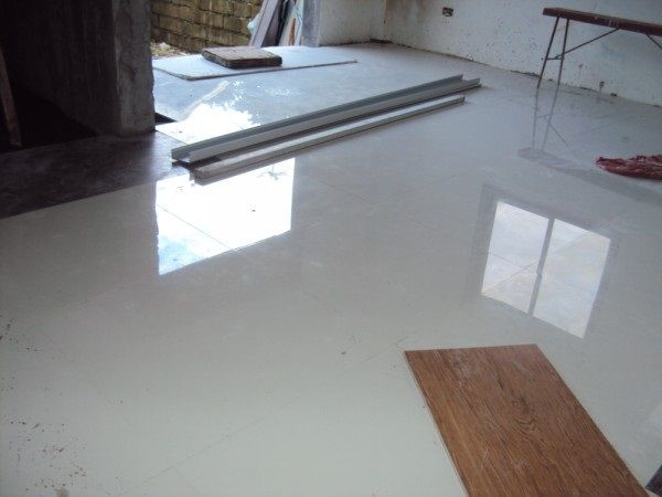 Granite Flooring Installation – House Construction Tips and Guidelines