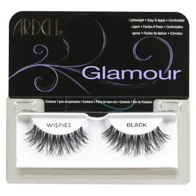 Ardell® Eyelash Wispies Black - 1ct : Target