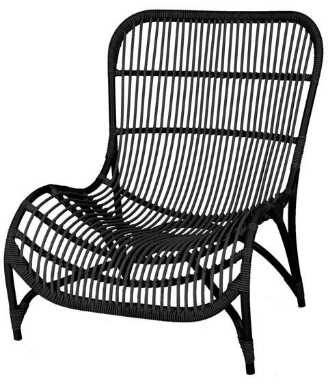 GlobeWest - Maya Easy Chair. I have a trade account with Globe West so let me know if you're interested on a price