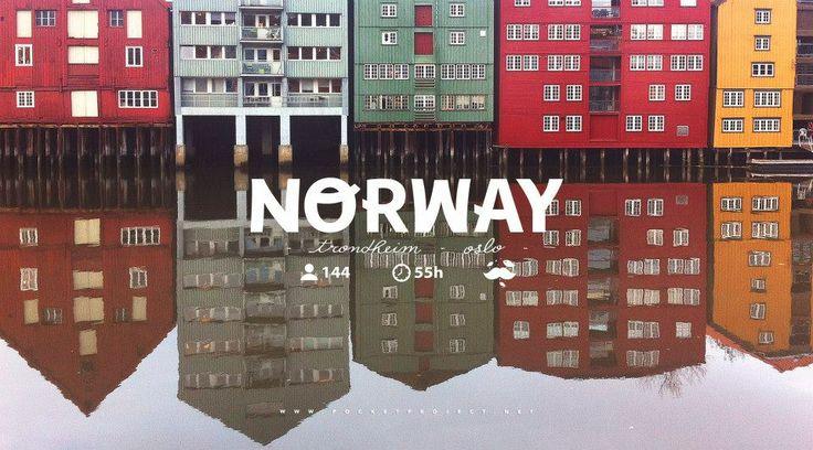 ∙ Quando il mondo gira, in Norvegia fa caldo ∙   European Tour ∙ Norway ∙ iPhone Camera  tutte le interviste saranno presto su ∙ www.pocketproject.net   https://twitter.com/tourpocket https://www.facebook.com/pocketprojectour http://instagram.com/pocketproject/  Instagram @Judy Project #pocketproject #pocketour
