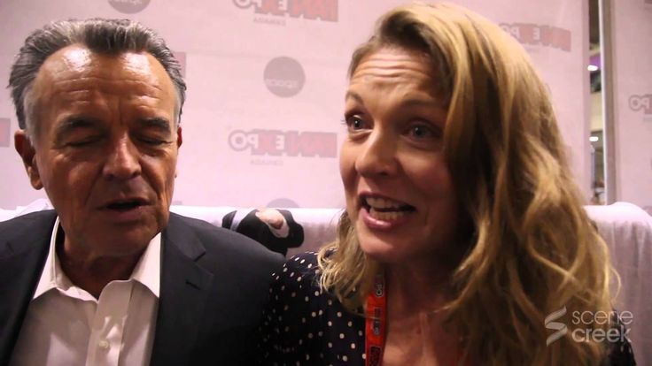 Twin Peaks Interview with Ray Wise, Sheryl Lee, and Sherilyn Fenn