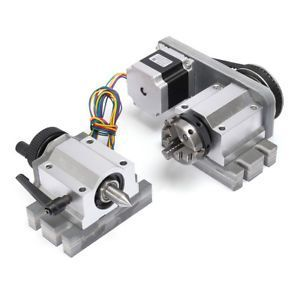 CNC-Router-Rotational-Rotary-Axis-CNC-Machine-Accessory-Tailstock-for-4th-Axis