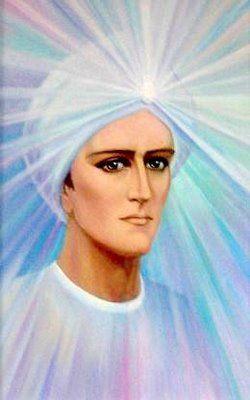 Ascended Master Maha Chohan:
