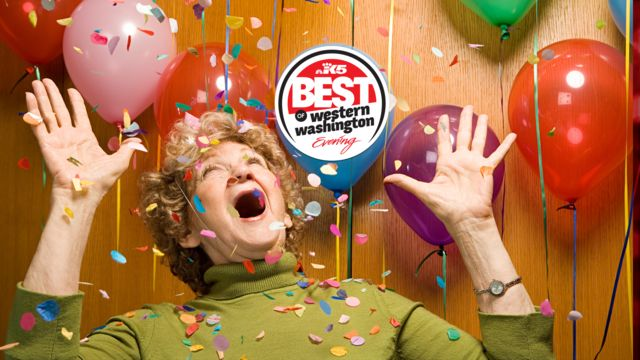 NOW is the time for Evening's 24th annual Best of Western Washington , where you nominate and vote for your favorites across the region in over 100 categories.