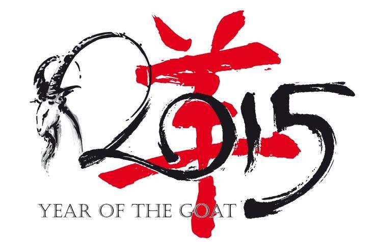 Capodanno cinese 2015: l'anno della Capra