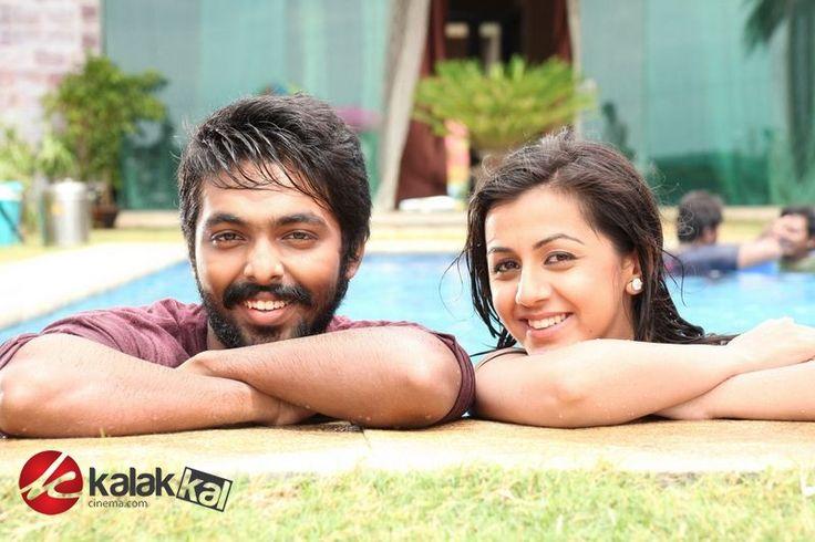 #Darling Movie Sills  More Stills @ http://kalakkalcinema.com/darling-movie-sills/