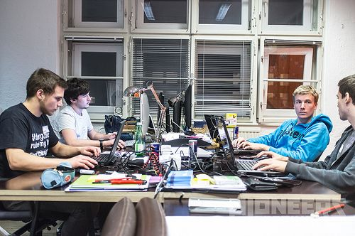 cool Pioneers Festival Hackathon