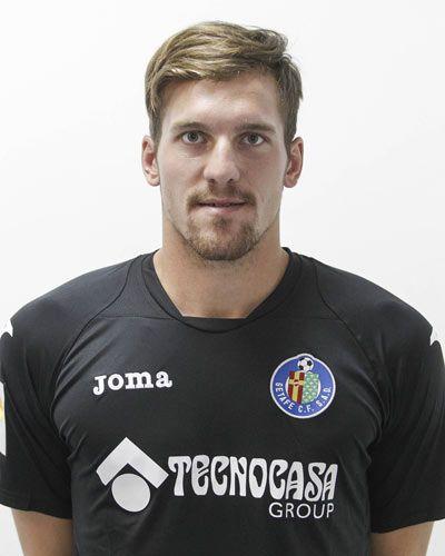 Balázs Megyeri