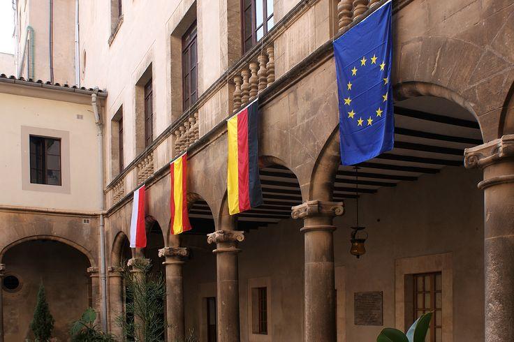 Colegio Nuestra Señora de Montesión Comenius Project: 2009 - 2011 http://www.colegiomontesion.es #ZSLGRataje #Rataje #Comenius