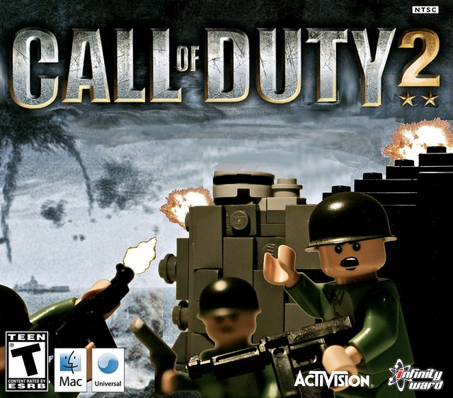 18 best Call of Duty images on Pinterest | Videogames, Lego ...