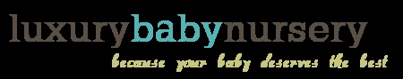 it will be a LUXury baby nursery ;)