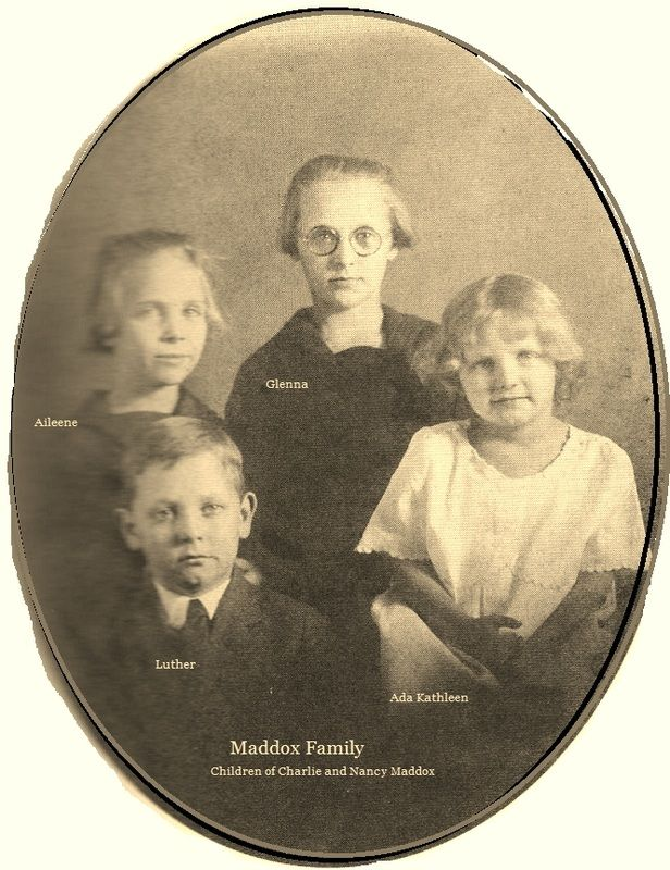 Maddox - Sister