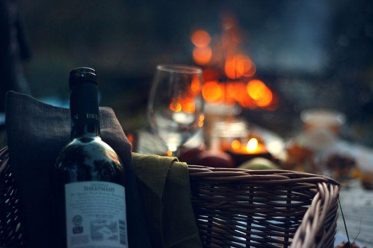 10.2013 wine evening
