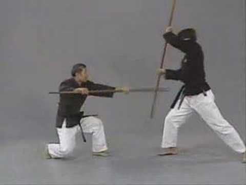 weapons training literary techniques Master the wooden weapons used in aikido with this comprehensive martial arts  training manual although aikido is often thought of as a.