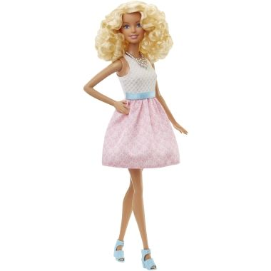 78 best barbies or barbie outfits i have images on pinterest check out the barbie fashionistas doll 14 powder pink original at the official barbie website explore the world of barbie now solutioingenieria Choice Image