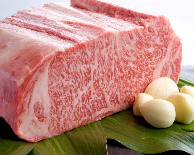 Mail Order Kobe Wagyu beef | Kobe Steaks | Huntspoint.com