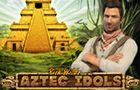 Игровой автомат Aztec Idols на реальные деньги http://avtomaty-dengi.net/igrovoj-slot-aztec-idols.html  Увлекательный игровой автомат Aztec Idols на рубли понравится всем, кто любит захватывающие авантюры и приключения в пирамидах! Пятибарабанный слот Идолы Ацтеков онлайн щедро выдаёт дорогие комбинации, балует фриспинами и тематической бонусной игрой!