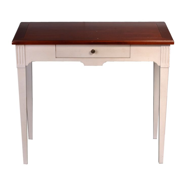 Grange Ermitage Writing Table - Traditional Transitional Desks & Writing Tables - Dering Hall