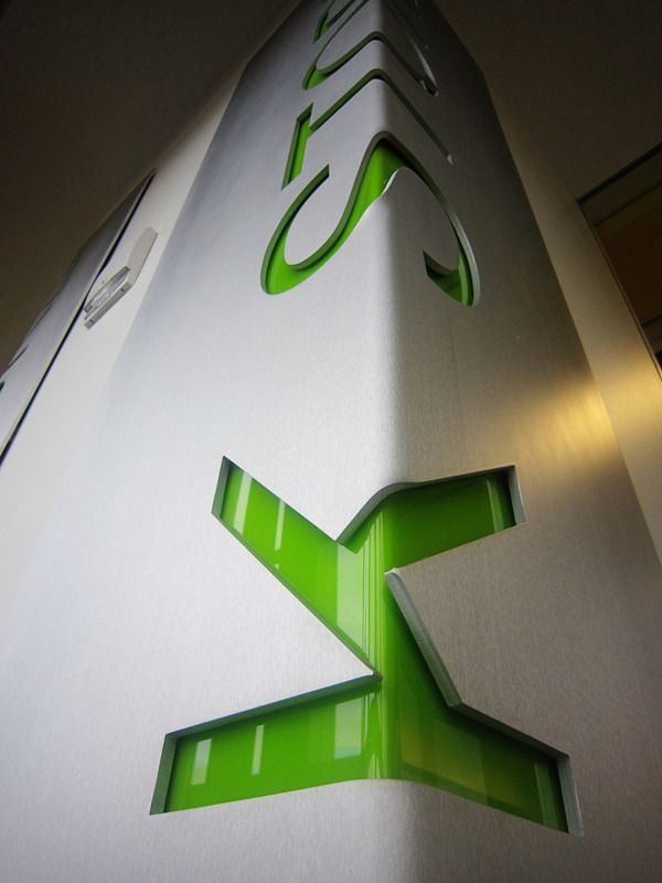 University of Oregon - Matthew Knight Arena, Signage & WayfindingDesign Bedroom, Design Interiors, Architecture Interiors, Interiors Design, Hotels Interiors, Knights Arena, Interior Design Offices, Matthew Knights, Interiors Ideas