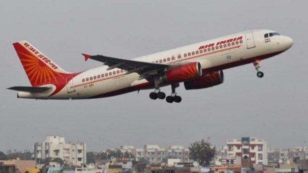Aerolínea estatal india servirá sólo comida vegetariana en vuelos nacionales