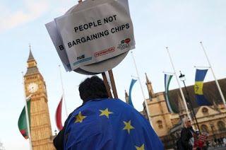 Taís Paranhos: Parlamento Britânico aprova o Brexit