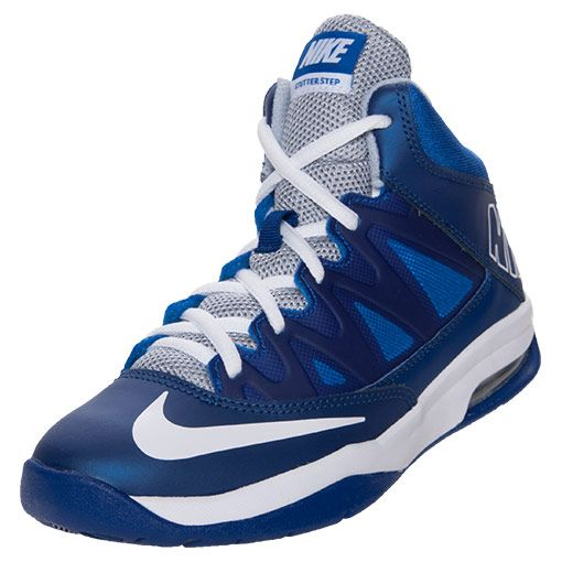 new style 0a9c9 64afa ... boys grade school nike air max stutter step basketball shoes 64.99 ..  Online Store Nike Kids Grade ...