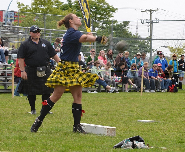 150th Victoria Highland Games and Celtic Festival, Victoria, BC