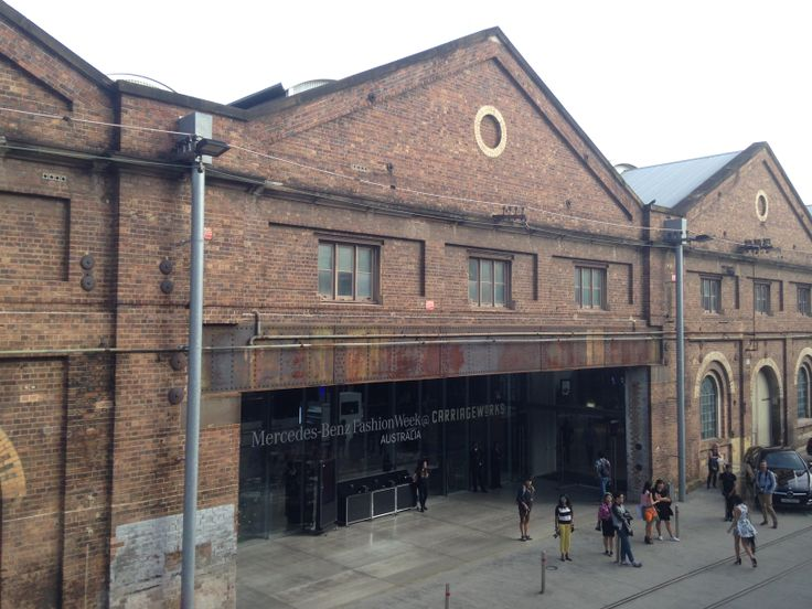 Carriageworks