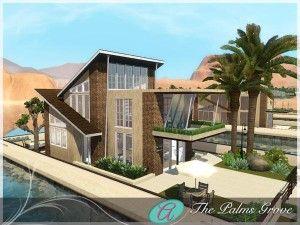 die 74 besten bilder zu sims 3 cc auf pinterest | frisuren, möbel ... - Sims 3 Wohnzimmer Modern