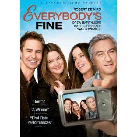 Everybody's Fine (Widescreen) - Walmart.com