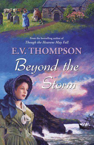 Beyond the Storm by E. V. Thompson, http://www.amazon.co.uk/dp/0709091818/ref=cm_sw_r_pi_dp_GC-Isb1F96RVH