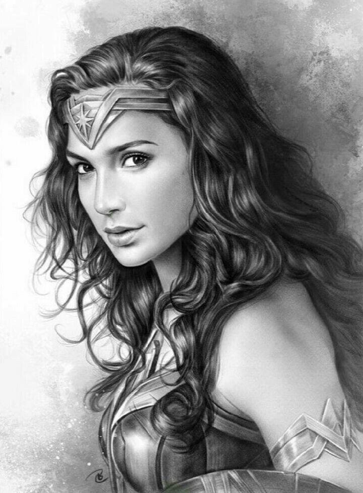 Wow Wonder Woman Wonder Woman Pinterest Wonder