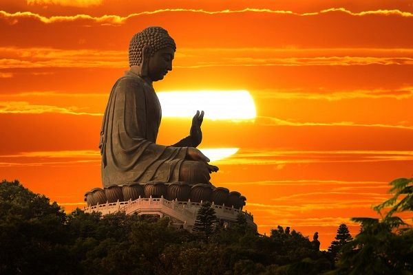 Buddhist Leaders 'Call to Action' Against Policies of the New Administration.