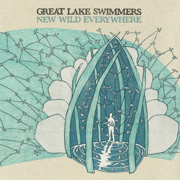 A Look at the Polaris Long List: 21. Great Lake Swimmers – New Wild Everywhere