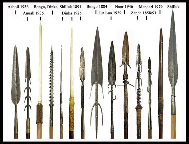 35 best images about primitive weapons on Pinterest
