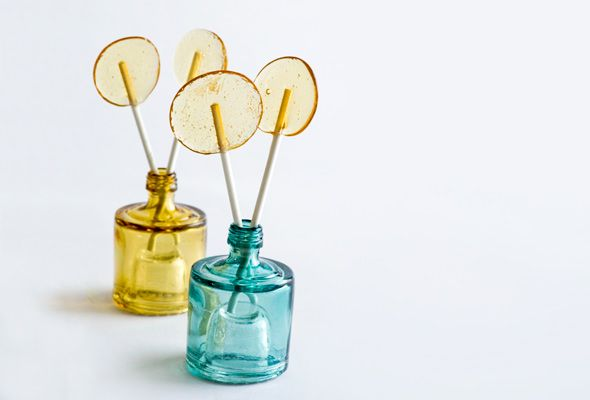 liqour lollies