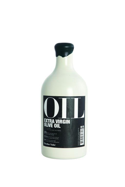Extra panenský olivový olej 50 cl | Nordic Day