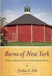 Barns of New York explores and celebrates the agricultural and architectural diversity of the Empire Statefrom Long Island to Lake Erie, the Southern Tier to the North Countryproviding a unique compen