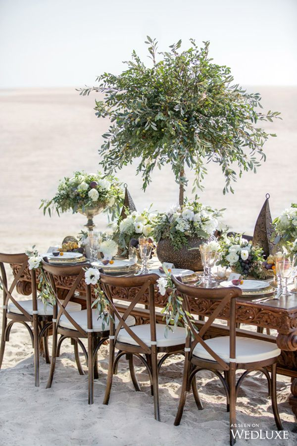 WedLuxe – A Transportive, Exotic Moroccan-Inspired Shoot- Wedding Ideas | Photography by: Krista Fox Photography Follow @WedLuxe for more wedding inspiration!