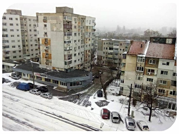 https://flic.kr/p/QKAcMu | Braila, Romania