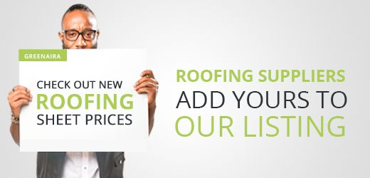 New Supplier,   New Prices in Nigeria - http://greenaira.com/nigeria-original-stone-coated-roofing-tiles-sale/