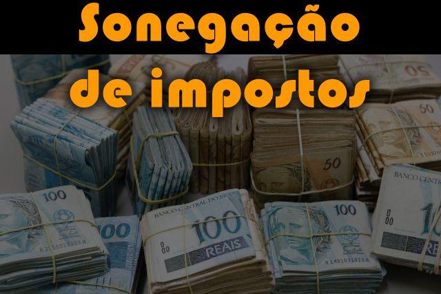 O Ministério da Fazenda divulgou a lista dos 500 maiores devedores de impostos do Brasil. A lista mostra apenas empresas e pessoas físicas q...