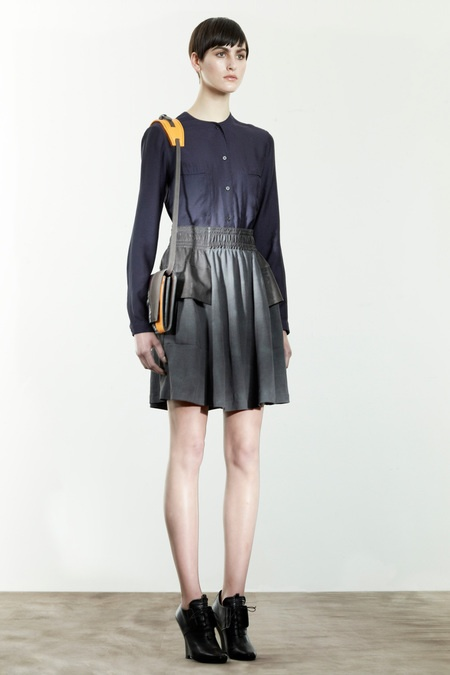 A look from Damir Doma's 2013 pre collection