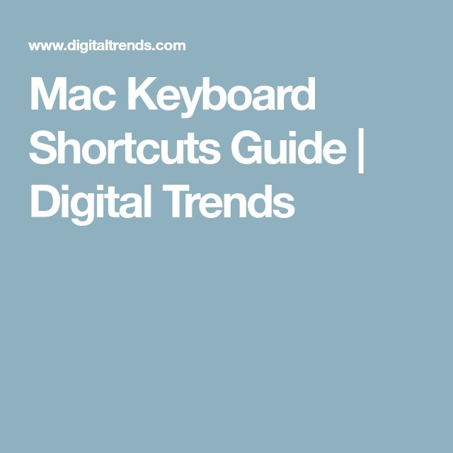 how to make keyboard shortcuts on mac word