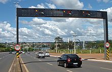 Intelligent transportation system - Wikipedia, the free encyclopedia