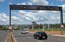 Intelligent transportation system - Wikipedia, the free encyclopedia