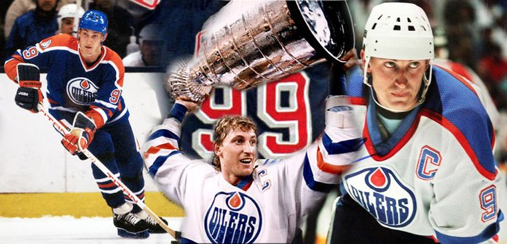 Gretzky's known for his achievements in hockey. He was the youngest athlete playing a major league sport in North America at age 17, and scored 802 goals in his NHL career, more than any other player. He's the only player ever in the NHL to have his number retired throughout the league and is a member in the Hockey Hall of Fame