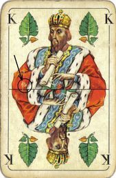 Alta Carta Hrací Karty: Hodnocení hracích karet