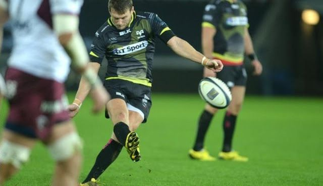 Watch Live Rugby Online: Watch Live Bordeaux Begles vs Ospreys Online